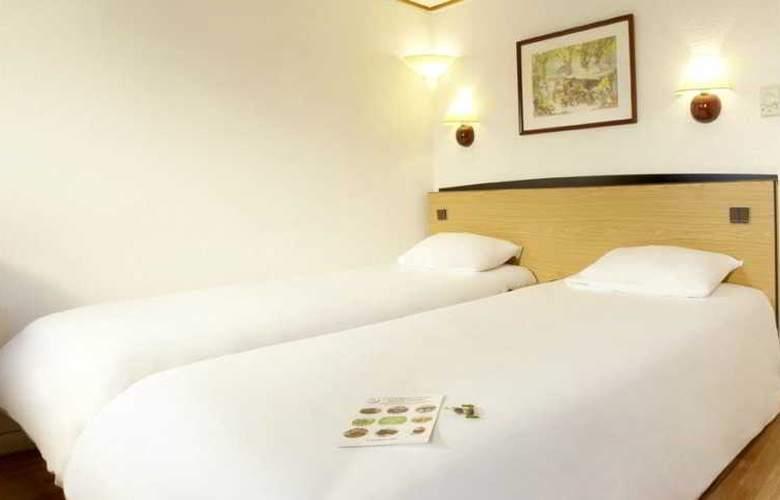 Campanile Hotel Vlaardingen - Hotel - 2