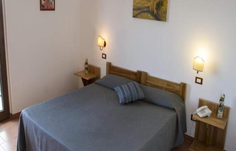 La Terra Dei Sogni Hotel & Farm House - Room - 11