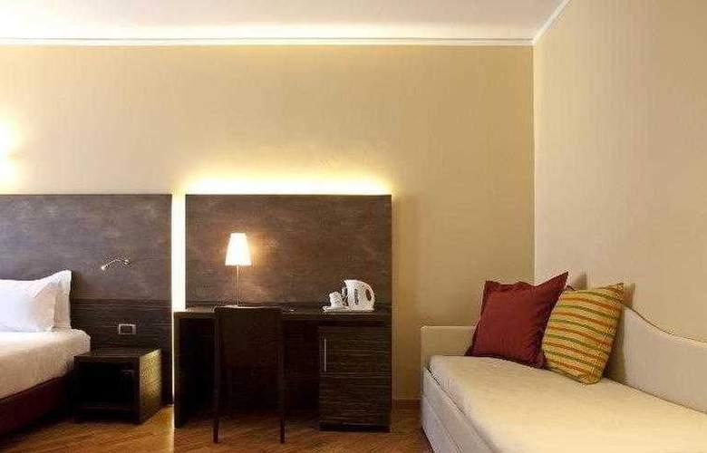 Best Western Metropoli - Hotel - 20
