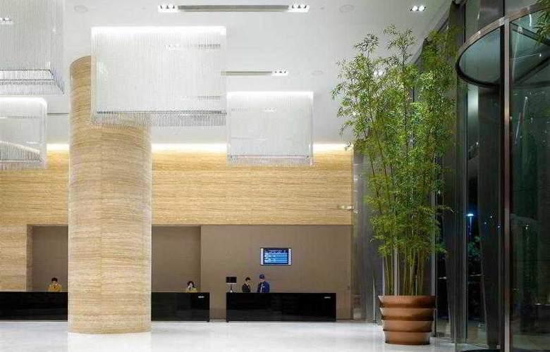 Novotel Hong Kong Citygate - Hotel - 3