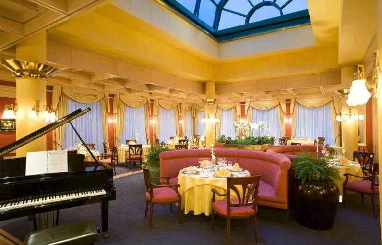 Savoy - Restaurant - 6