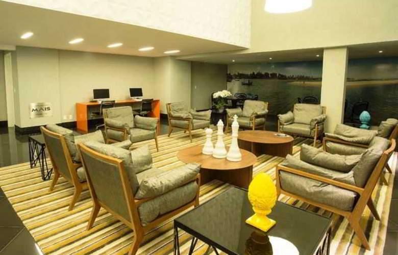 Mais Hotel - Hotel - 5
