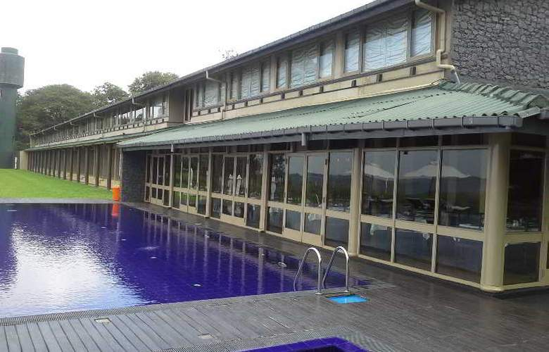 The Lake (Seruwa) - Hotel - 5