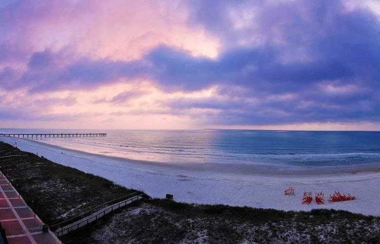 Best Western Oceanfront - Hotel - 16
