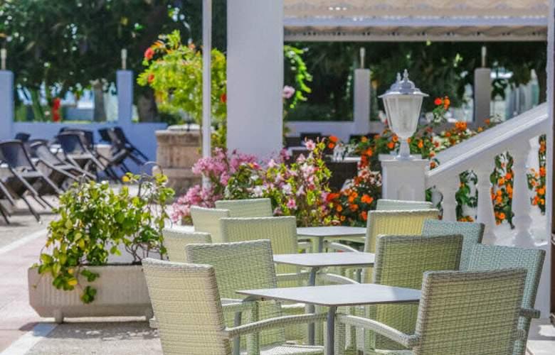 Sol Marbella Estepona Atalaya Park - Terrace - 63