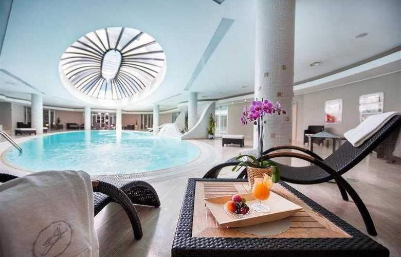 BEST WESTERN PREMIER Villa Fabiano Palace Hotel - Hotel - 76