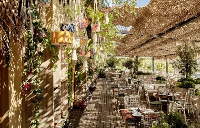 Porto Soller Bikini Island & Mountain - Restaurant - 16