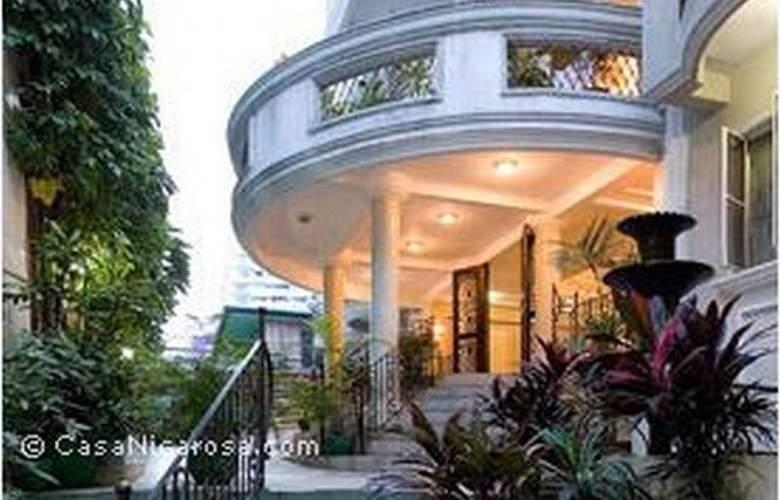 Casa Nicarosa Hotel - Hotel - 8