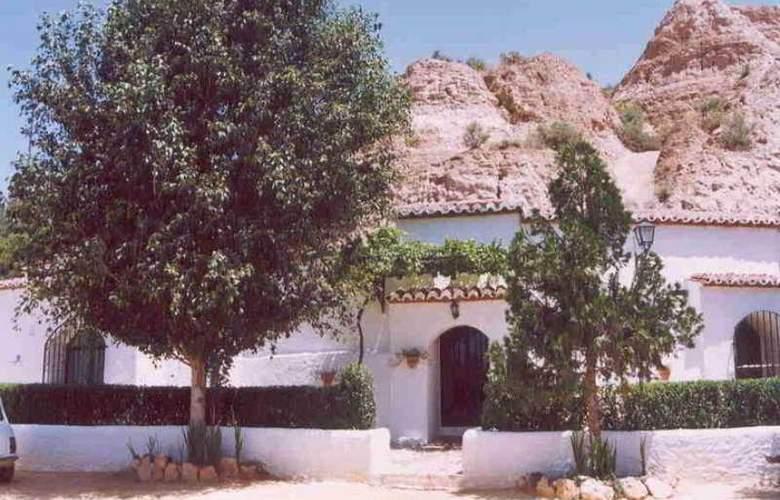 Cuevas Pedro Antonio Alarcon - Hotel - 5
