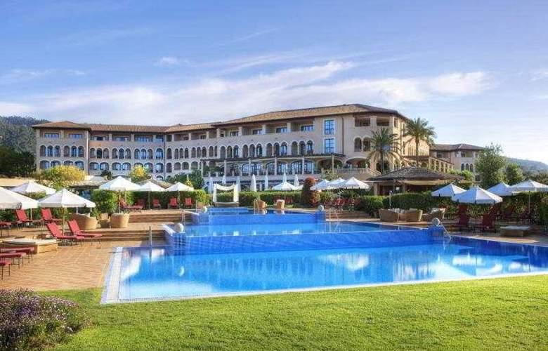 The St. Regis Mardavall Mallorca Resort - Pool - 8