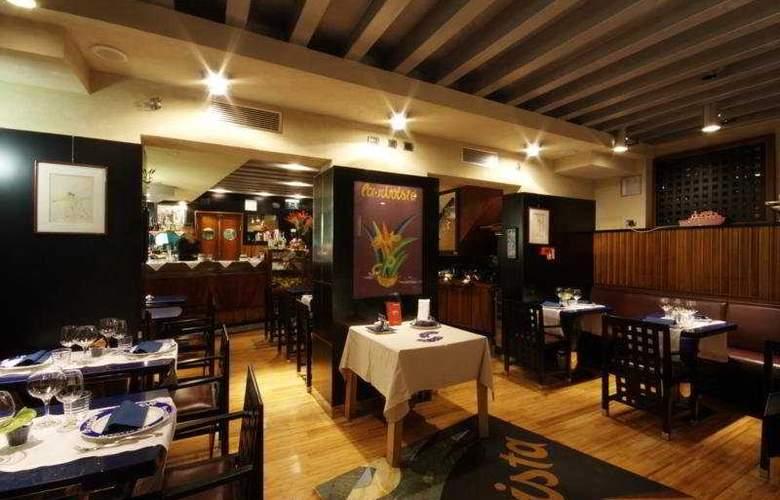 Ca Pisani - Restaurant - 7