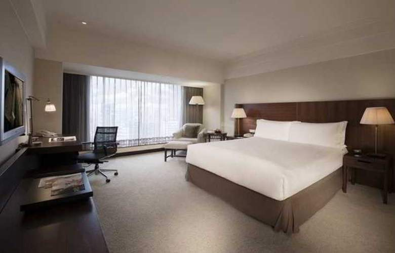 The Regent Hotel Taipei - Room - 7
