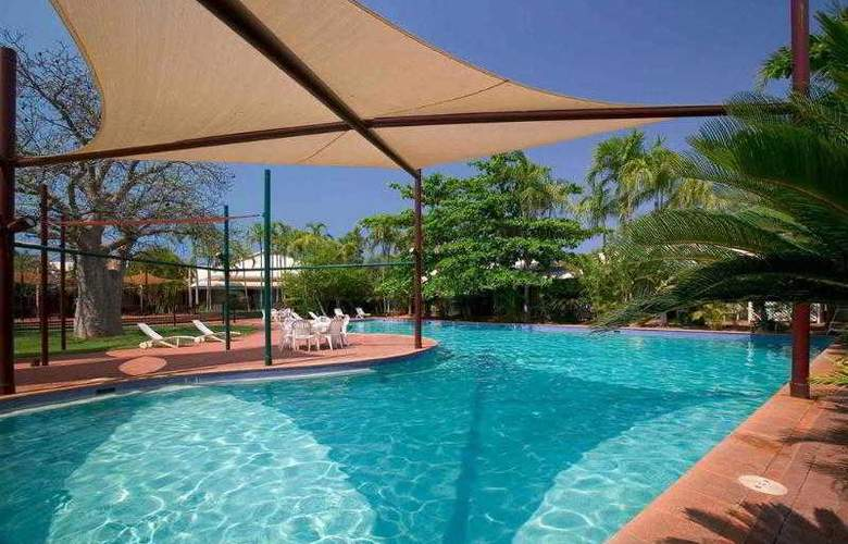 Mercure Inn Continental Broome - Hotel - 13