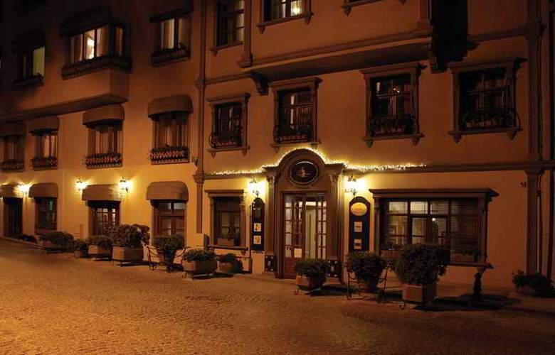 Celal Sultan - Hotel - 9