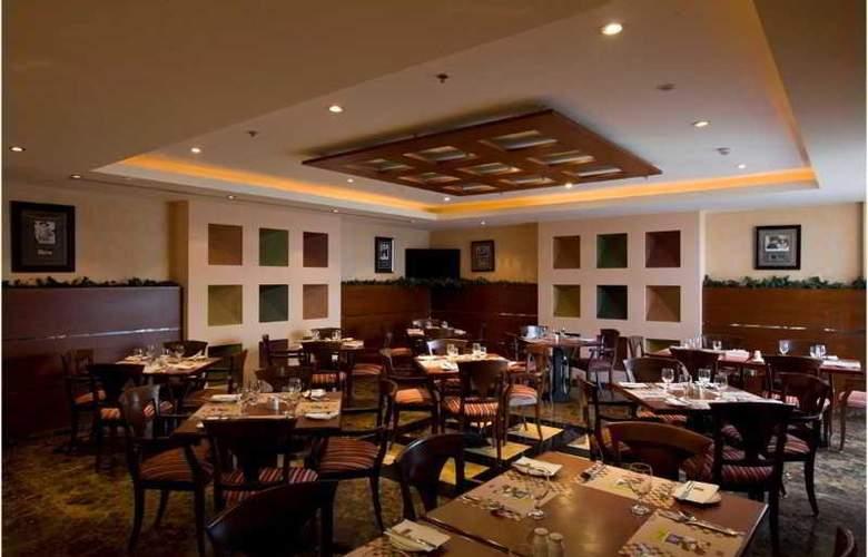 Elite Grande - Restaurant - 5
