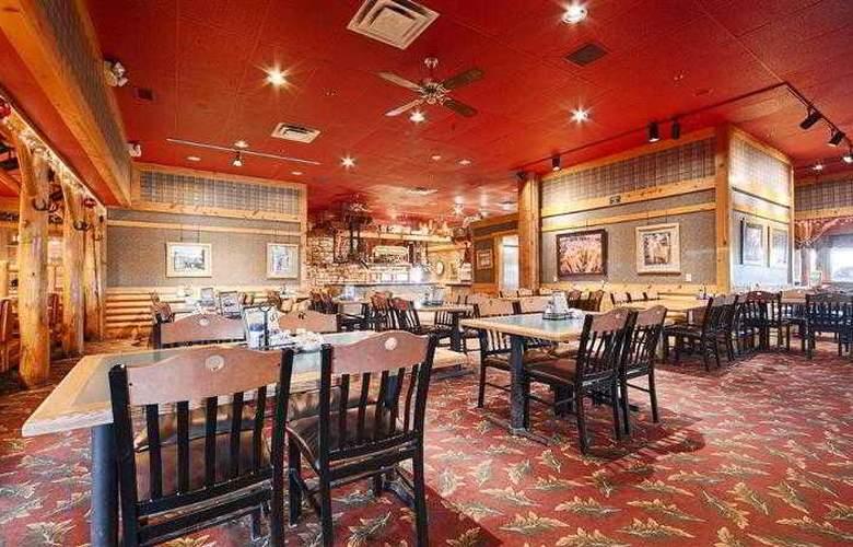 Best Western Ruby's Inn - Hotel - 57