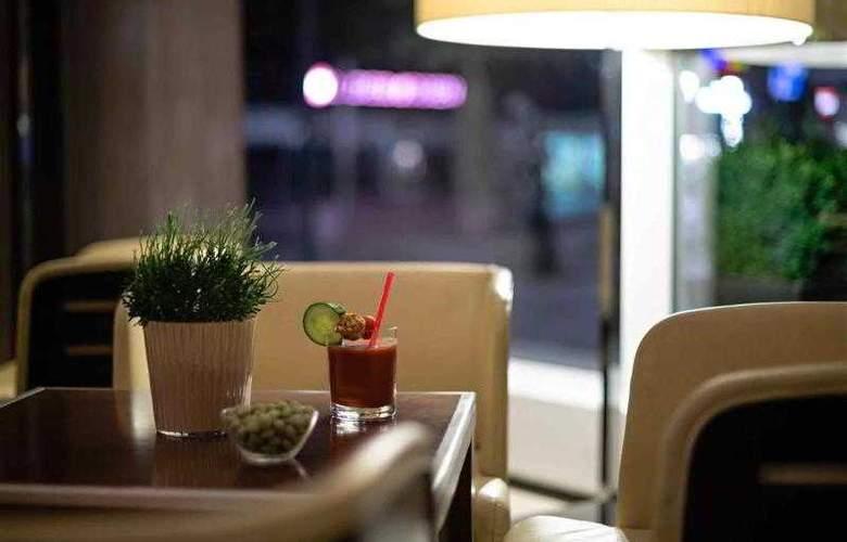 Pullman Dresden Newa - Hotel - 40