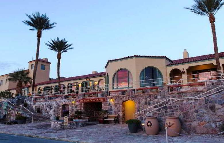 Furnace Creek Inn - Hotel - 3