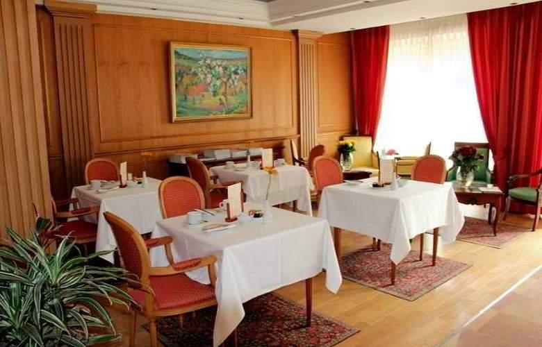 Sun Riviera - Restaurant - 19