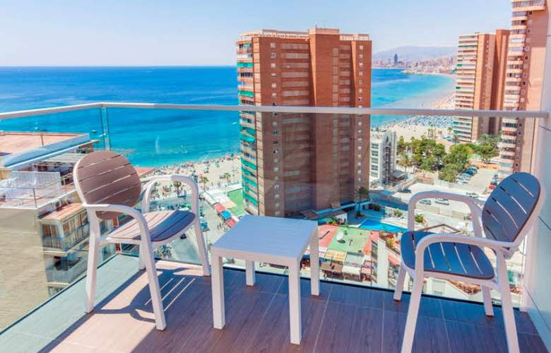 Port Benidorm - Room - 21