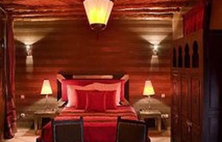 Riad Opale - Room - 3