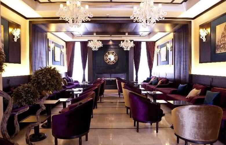 Epoque Hotel Relais & Châteaux - Bar - 6