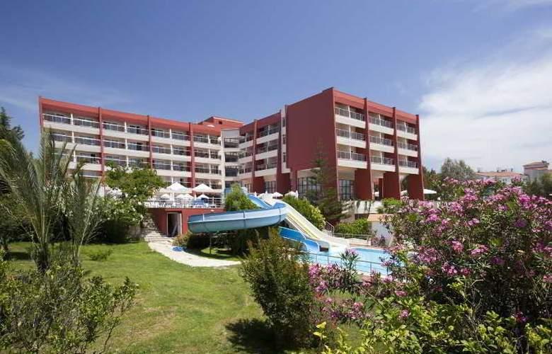 Bella Luna - Hotel - 0