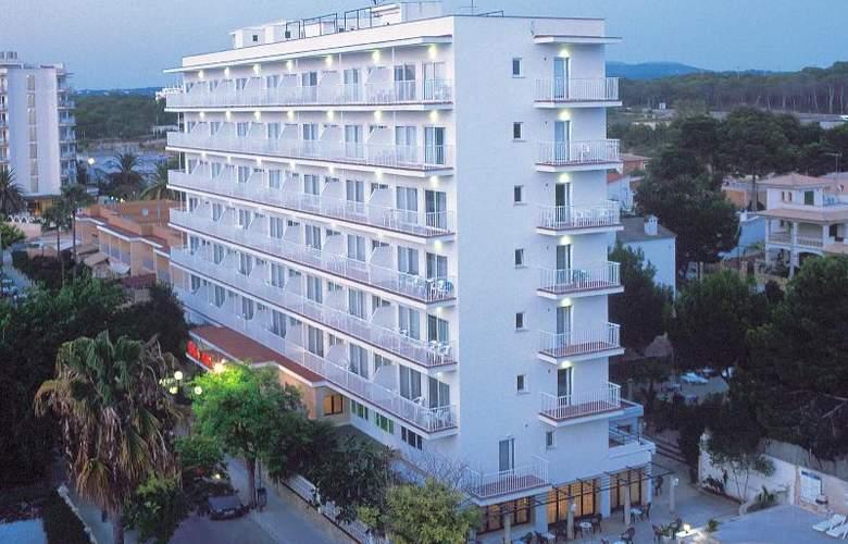 Apartamentos Benhur - Hotel - 7