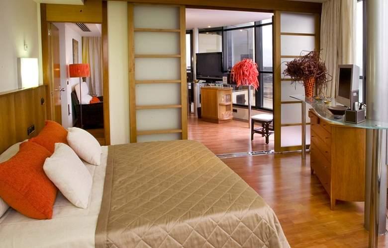 Gran Hotel Bali - Room - 2