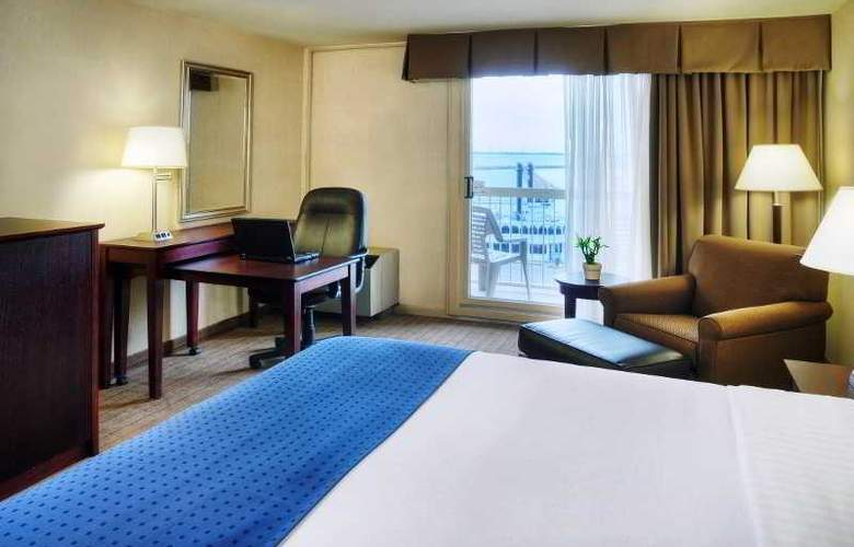 Holiday Inn Kingston Waterfront - Room - 14
