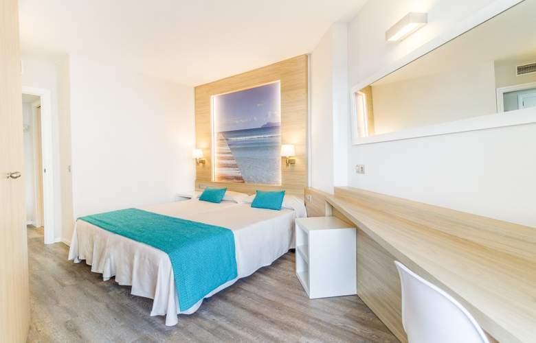 Eix Lagotel Hotel y apartamentos - Room - 13