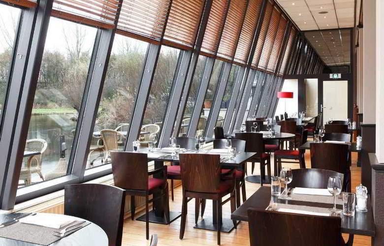 NH Capelle - Restaurant - 9