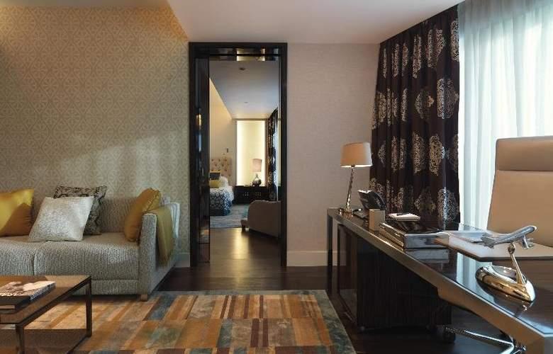 Hilton Capital Grand Abu Dhabi - Room - 24