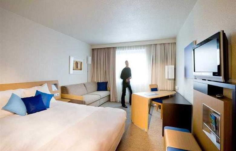 Novotel Marne La Vallee Noisy - Hotel - 9