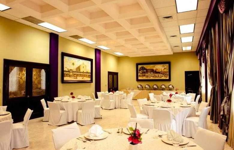 Plaza Campeche - Restaurant - 28