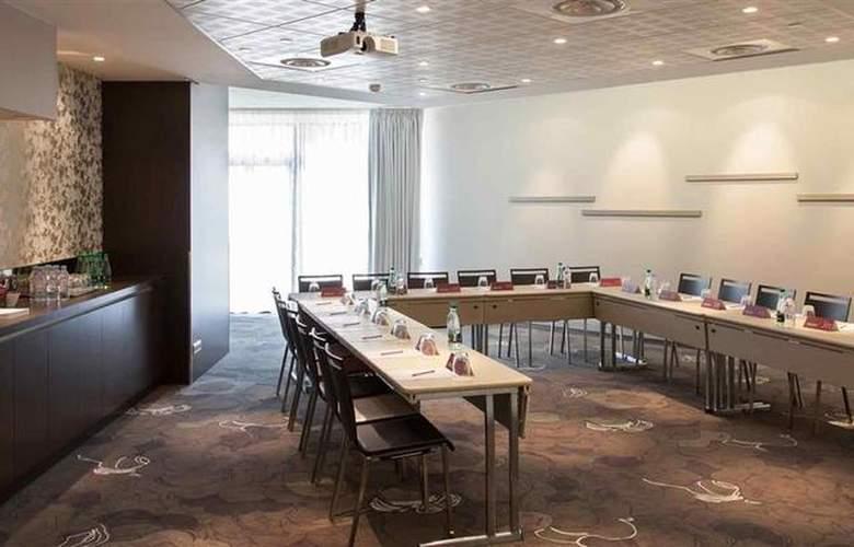 Mercure Marseille Centre Vieux Port - Conference - 73