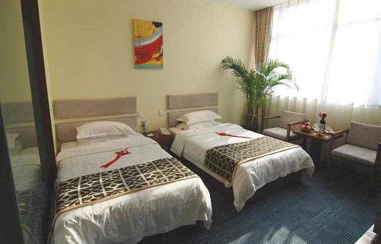 Longwu Jingpin - Room - 2
