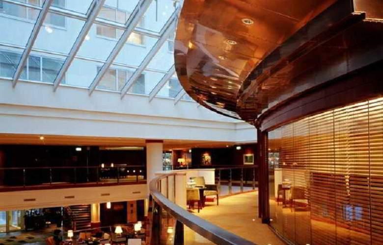 Regent Warsaw Hotel - General - 1