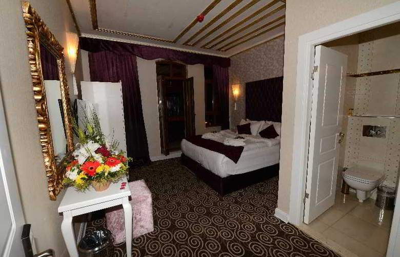 DIAMOND ROYAL HOTEL - Room - 7