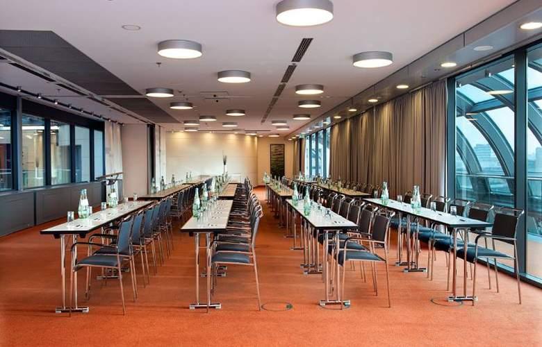 Radisson Blu Hotel Berlin - Conference - 12