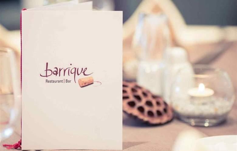 Mercure Plaza Biel - Conference - 60