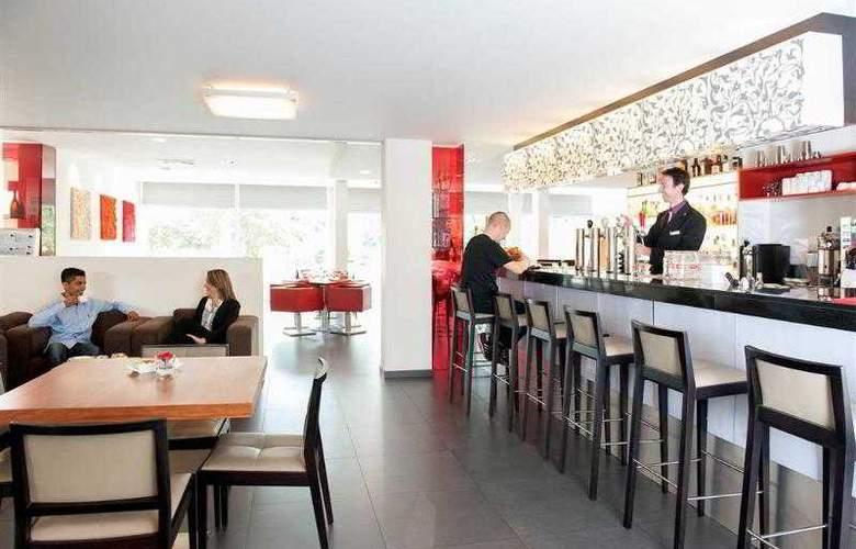 Novotel Antwerpen - Hotel - 11