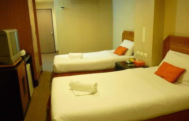 Unico Express@Sukhumvit (Formerly Unico Leela Inn) - Room - 9
