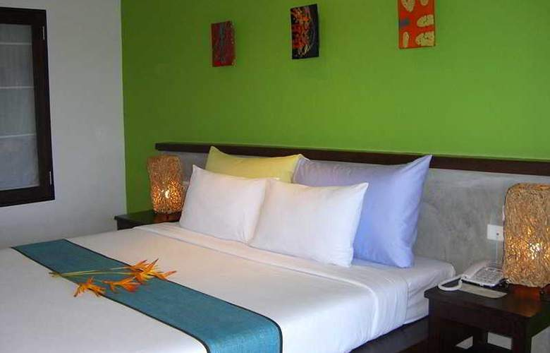 Purimuntra Resort & Spa - Room - 3