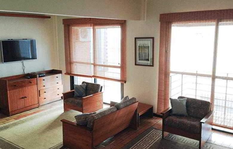 Alameda Apart Hotel - Room - 5