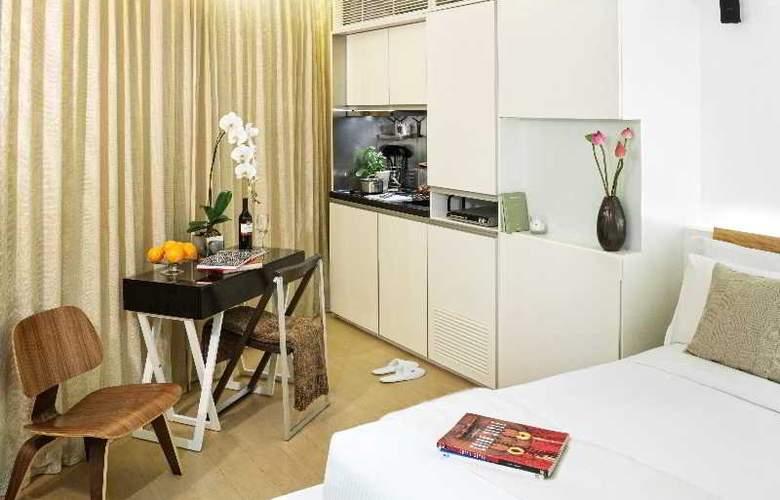 V Causeway Bay - Room - 7