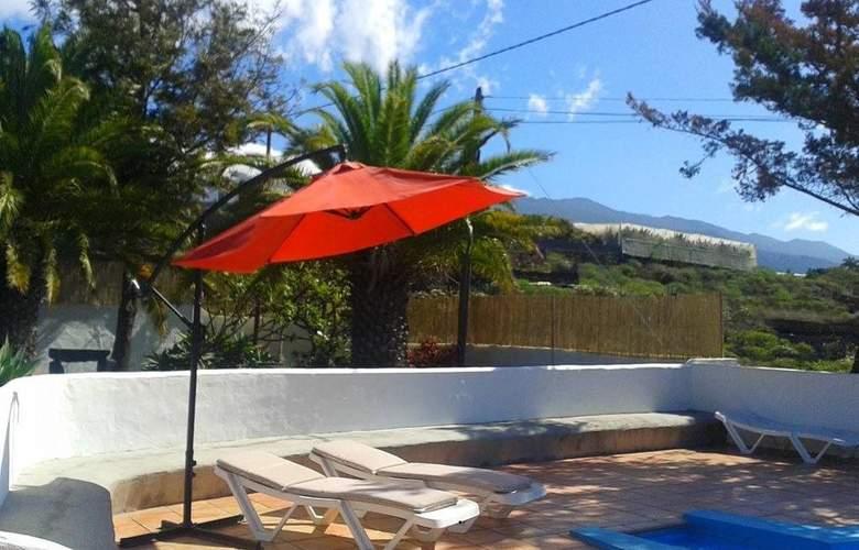 La Palma Sun Nudist - Pool - 14