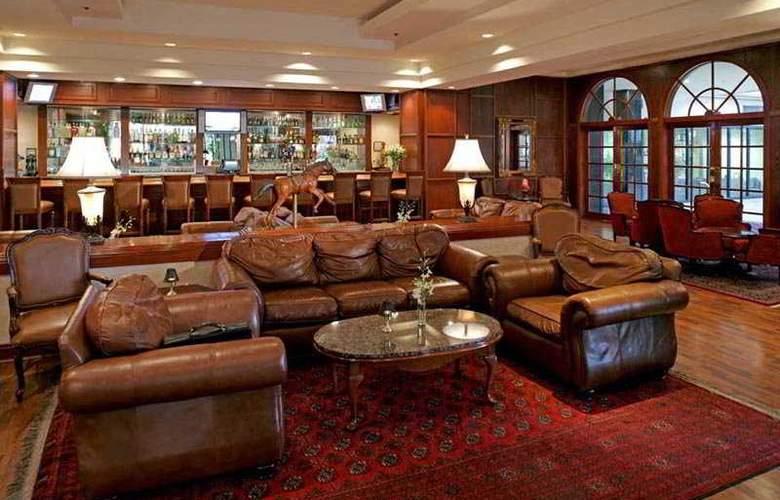 Marriott Miami Dadeland - Bar - 4