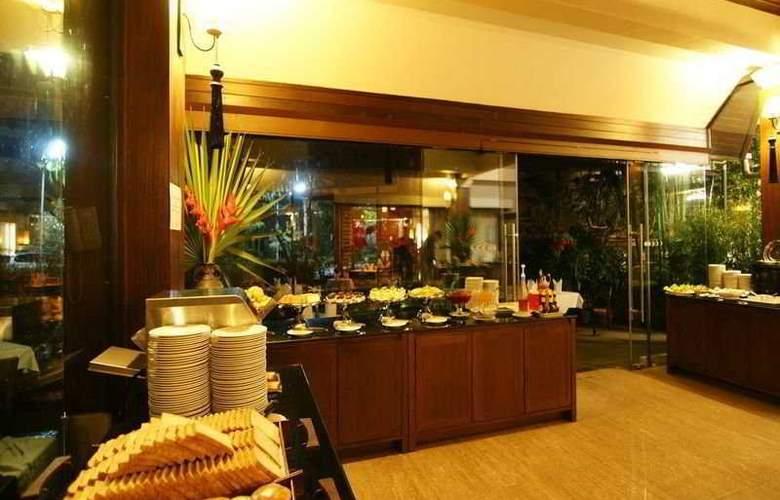 Laluna Hotel & Resort Chiang Rai - Restaurant - 10