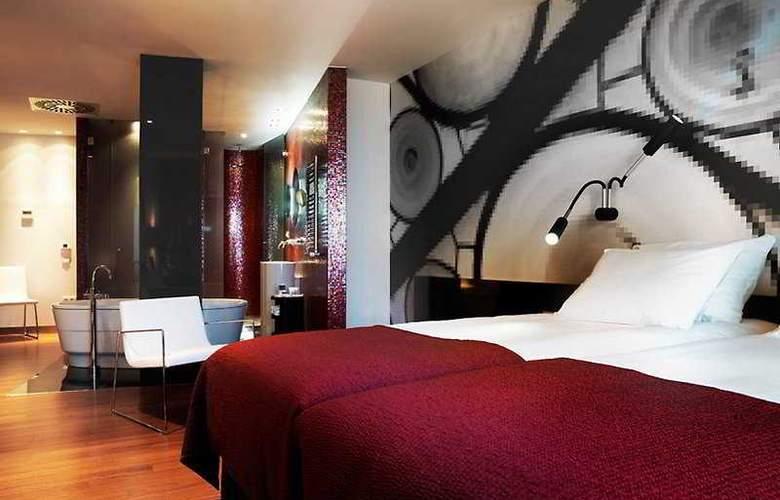 Eurostars Bcn Design - Room - 2